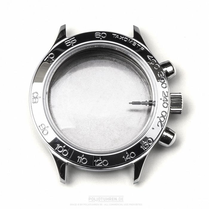 poljot standard uhrengeh use watch case for 3133 31681. Black Bedroom Furniture Sets. Home Design Ideas
